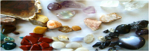 lithotherapy gemstones